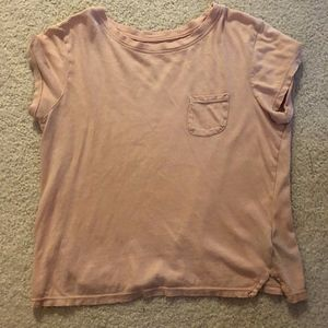 Urban Outfitters Croped T-Shirt